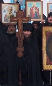 Монах Феодосий (Артюков)