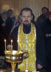 Иеромонах Ефрем (Шишкин)