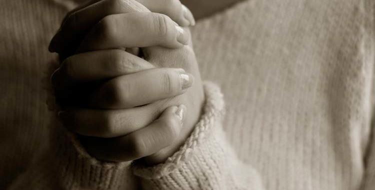 Молитва и воображение
