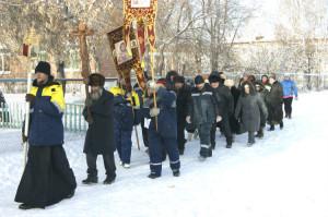 """22 ноября - """"Скоропослушница"""". Таловка"""