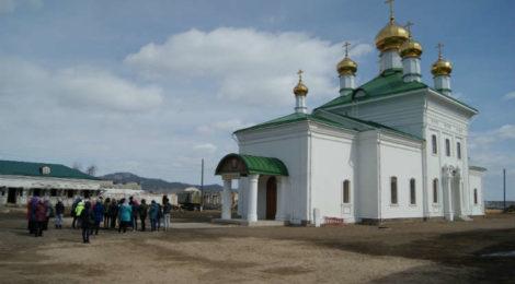 Экскурсии в монастыре