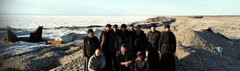 Пикник на Байкале