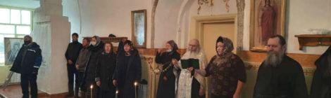 Похороны Зинаиды